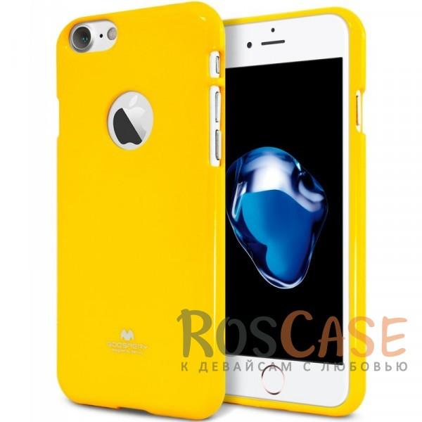 Яркий гибкий силиконовый чехол Mercury Color Pearl Jelly для Apple iPhone 7 / 8 (4.7) (Желтый)Описание:&amp;nbsp;&amp;nbsp;&amp;nbsp;&amp;nbsp;&amp;nbsp;&amp;nbsp;&amp;nbsp;&amp;nbsp;&amp;nbsp;&amp;nbsp;&amp;nbsp;&amp;nbsp;&amp;nbsp;&amp;nbsp;&amp;nbsp;&amp;nbsp;&amp;nbsp;&amp;nbsp;&amp;nbsp;&amp;nbsp;&amp;nbsp;&amp;nbsp;&amp;nbsp;&amp;nbsp;&amp;nbsp;&amp;nbsp;&amp;nbsp;&amp;nbsp;&amp;nbsp;&amp;nbsp;&amp;nbsp;&amp;nbsp;&amp;nbsp;&amp;nbsp;&amp;nbsp;&amp;nbsp;&amp;nbsp;&amp;nbsp;&amp;nbsp;&amp;nbsp;&amp;nbsp;бренд:&amp;nbsp;Mercury;совместимость: Apple iPhone 7 / 8 (4.7);материал: термополиуретан;тип: накладка.<br><br>Тип: Чехол<br>Бренд: Mercury<br>Материал: TPU