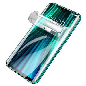 Гидрогелевая защитная пленка Rock для Xiaomi Mi Note 10