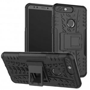 Shield | Противоударный чехол  для Huawei Honor 7C Pro