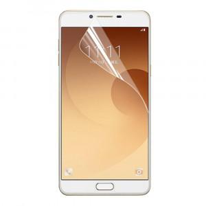 Гидрогелевая защитная пленка Rock для Samsung Galaxy C5 Pro