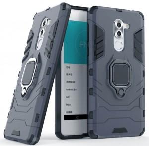 Transformer Ring | Противоударный чехол  для Huawei Honor 6X