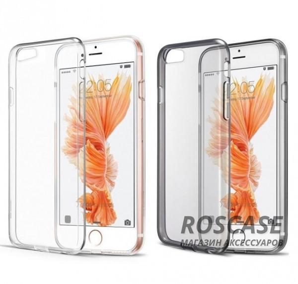 TPU чехол Ultrathin Series 0,33mm для Apple iPhone 7 plus (5.5)Описание:бренд:&amp;nbsp;Epik;совместим с Apple iPhone 7 plus (5.5);материал: термополиуретан;тип: накладка.&amp;nbsp;Особенности:ультратонкий дизайн - 0,33 мм;прозрачный;эластичный и гибкий;надежно фиксируется;все функциональные вырезы в наличии.<br><br>Тип: Чехол<br>Бренд: Epik<br>Материал: TPU