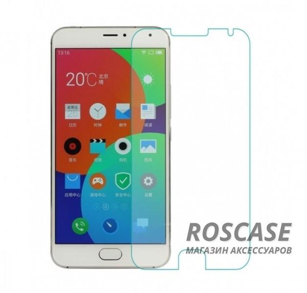 Фото H+ | Защитное стекло для Meizu Pro 5 (картонная упаковка)
