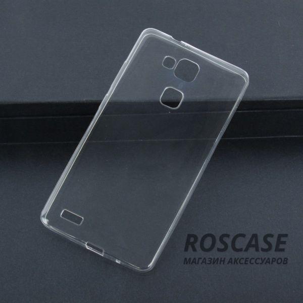 TPU чехол Ultrathin Series 0,33mm для Huawei Ascend Mate 7Описание:бренд:&amp;nbsp;Epik;совместим с Huawei Ascend Mate 7;материал: термополиуретан;тип: накладка.&amp;nbsp;Особенности:ультратонкий дизайн - 0,33 мм;прозрачный;эластичный и гибкий;надежно фиксируется;все функциональные вырезы в наличии.<br><br>Тип: Чехол<br>Бренд: Epik<br>Материал: TPU