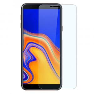 Гидрогелевая защитная плёнка Rock для Samsung Galaxy J4 Plus (2018)