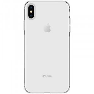 "J-Case THIN | Гибкий силиконовый чехол для Apple iPhone XS Max (6.5"")"