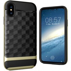 "Ling | Объёмный чехол  для Apple iPhone XS (5.8"")"