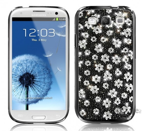 Накладка Dreamplus Persian Safari Series для Samsung Galaxy S3 GT-i9300 (+ пленка)