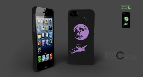 Фото накладки SleekOn для iPhone 5