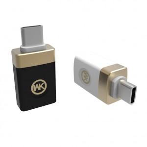 WK | Переходник OTG с Type-C на USB