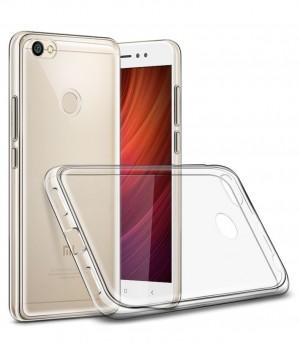 Ультратонкий силиконовый чехол Xiaomi Redmi Note 5A Prime / Redmi Y1 для Xiaomi Redmi Y1