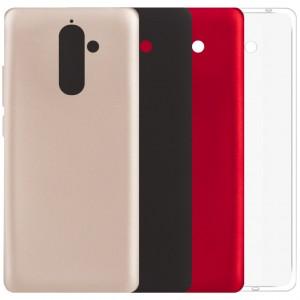 J-Case THIN | Гибкий силиконовый чехол для Nokia 7 plus