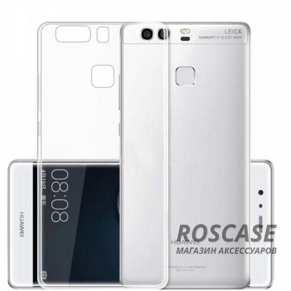 Ультратонкий силиконовый чехол Ultrathin 0,33mm для Huawei P9 PlusОписание:бренд:&amp;nbsp;Epik;совместим с Huawei P9 Plus;материал: термополиуретан;тип: накладка.&amp;nbsp;Особенности:ультратонкий дизайн - 0,33 мм;прозрачный;эластичный и гибкий;надежно фиксируется;все функциональные вырезы в наличии.<br><br>Тип: Чехол<br>Бренд: Epik<br>Материал: TPU