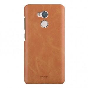 MOFI Heart | Тонкий кожаный чехол для Xiaomi Redmi 4 Pro / Redmi 4 Prime
