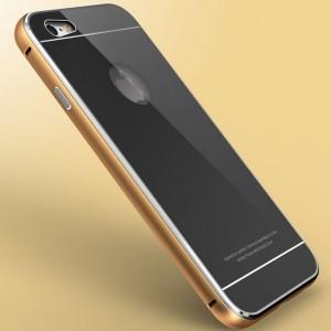 LUPHIE Metal Frame | Металлический бампер  для iPhone 6S