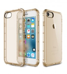 """ROCK Fence   Прозрачный чехол для Apple iPhone 7 Plus (5.5"""") из силикона"""