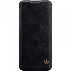 Nillkin Qin | Чехол-книжка из Premium экокожи  для Huawei P40 Pro