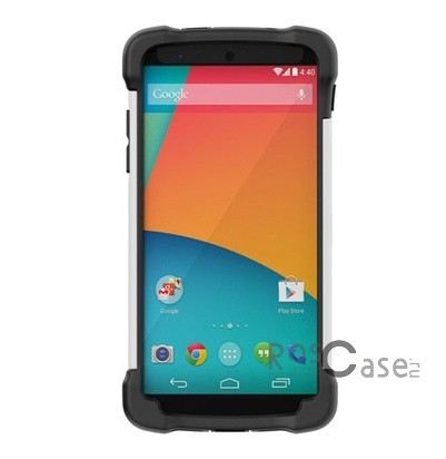 Фото #Чехол Ballistic Shell Gel MAXX Series для LG D820 Nexus 5