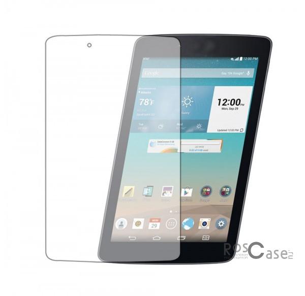 фото защитная пленка Epik для LG G Pad 7.0 (V400)