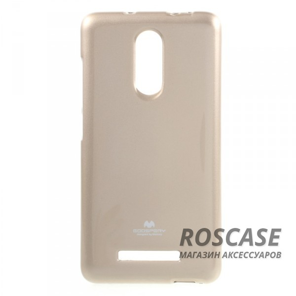 TPU чехол Mercury Jelly Color series для Xiaomi Redmi Note 3 / Redmi Note 3 Pro (Золотой)Описание:&amp;nbsp;&amp;nbsp;&amp;nbsp;&amp;nbsp;&amp;nbsp;&amp;nbsp;&amp;nbsp;&amp;nbsp;&amp;nbsp;&amp;nbsp;&amp;nbsp;&amp;nbsp;&amp;nbsp;&amp;nbsp;&amp;nbsp;&amp;nbsp;&amp;nbsp;&amp;nbsp;&amp;nbsp;&amp;nbsp;&amp;nbsp;&amp;nbsp;&amp;nbsp;&amp;nbsp;&amp;nbsp;&amp;nbsp;&amp;nbsp;&amp;nbsp;&amp;nbsp;&amp;nbsp;&amp;nbsp;&amp;nbsp;&amp;nbsp;&amp;nbsp;&amp;nbsp;&amp;nbsp;&amp;nbsp;&amp;nbsp;&amp;nbsp;&amp;nbsp;&amp;nbsp;бренд&amp;nbsp;Mercury;совместим с Xiaomi Redmi Note 3 / Redmi Note 3 Pro;материал: термополиуретан;тип: накладка.Особенности:смягчает удары;гладкая поверхность;не деформируется;легко устанавливается.<br><br>Тип: Чехол<br>Бренд: Mercury<br>Материал: TPU