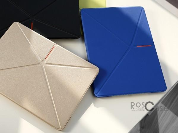 фото кожаный чехол (книжка) Rock Devita Series для Apple iPad Air 2