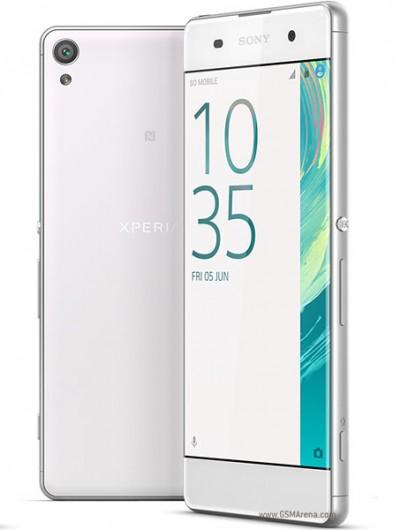Sony Xperia XA / XA Dual