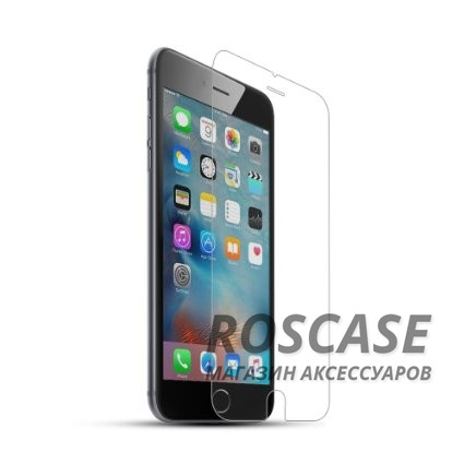 фото  Защитное стекло Ultra Tempered Glass 0.33mm (H+) для Apple iPhone 6/6s plus (5.5