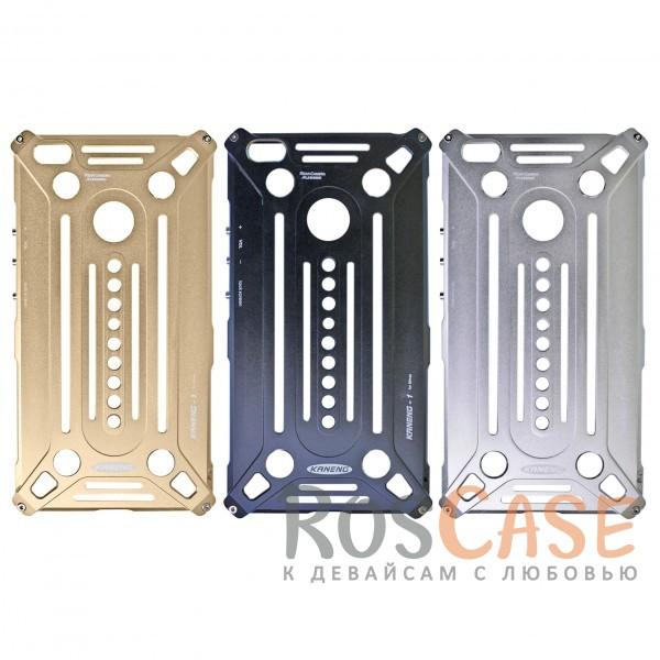 Противоударный цельнометаллический чехол из авиационного алюминия на винтах Kaneng для Xiaomi Mi Max<br><br>Тип: Чехол<br>Бренд: Epik<br>Материал: Металл