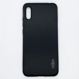 Силиконовая накладка Fono  для Huawei Honor 8A