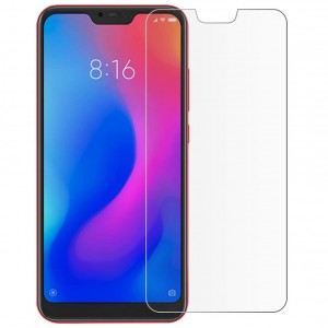 H+ | Защитное стекло для Xiaomi Mi A2 Lite / Xiaomi Redmi 6 Pro (картонная упаковка)