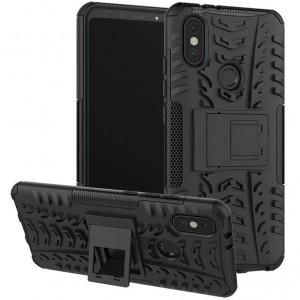 Shield | Противоударный чехол для Xiaomi Mi A2 с подставкой