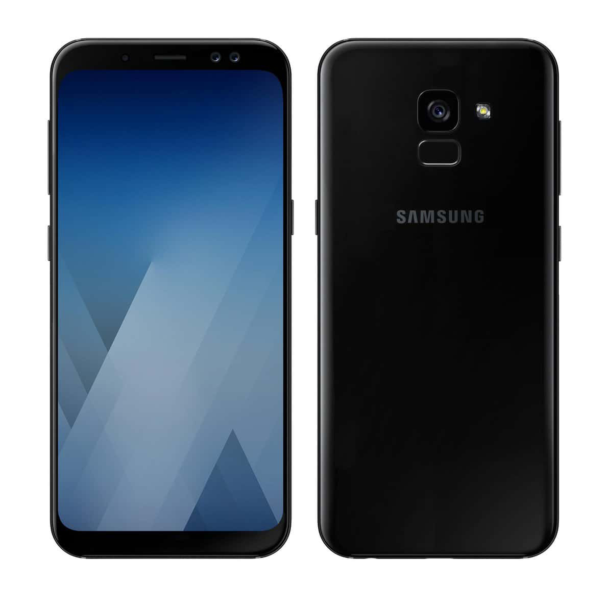 Samsung Galaxy A8 Plus 2018 (A730)