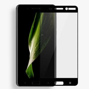Mocolo CP+ | Стекло с цветной рамкой на весь экран для Nokia 8 Dual SIM