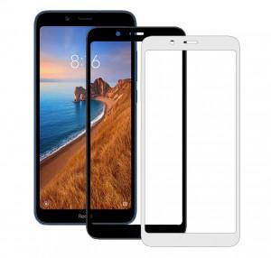 Защитное стекло 5D Full Cover для Xiaomi Redmi 7A