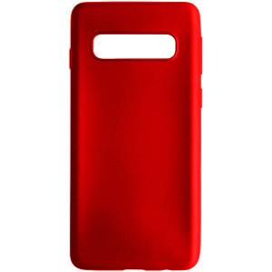 J-Case THIN | Гибкий силиконовый чехол для Samsung Galaxy S10+