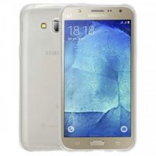 Ультратонкий силиконовый чехол для Samsung G532F Galaxy J2 Prime (2016)