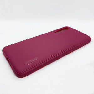 Силиконовая накладка Fono для Xiaomi Mi 9