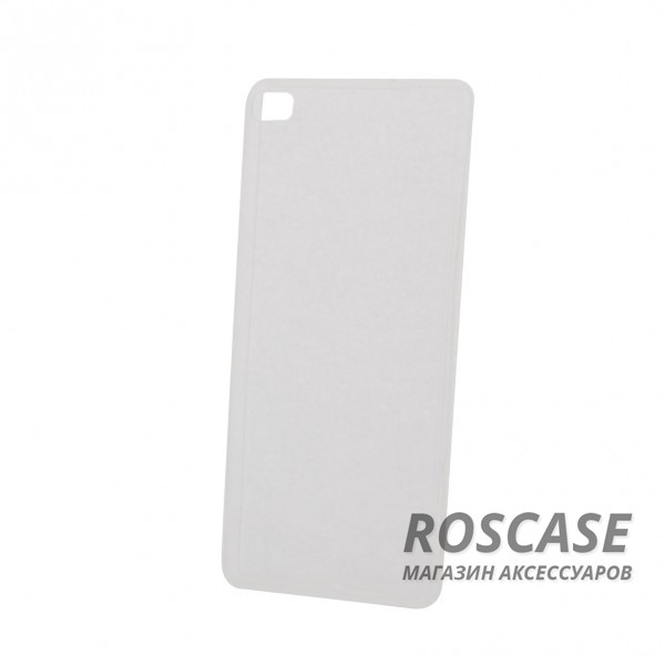 фото TPU чехол Ultrathin Series 0,33mm для Huawei Ascend P8
