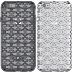 STIL Urban Knight | Противоударный алюминиевый чехол  для iPhone 6S
