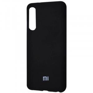 Чехол Silicone Cover для Xiaomi Mi 9 SE (full protective)