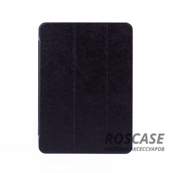 Кожаный чехол-книжка TTX Elegant Series для Samsung Galaxy Tab S2 9.7 (Черный)Описание: разработчик: компания производитель TTX;соответствует такому девайсу: Samsung Galaxy Tab S2 9.7;изготовлен из материалов: прочный пластик, синтетический кожаный заменитель;модификация: форм-фактор книжка.Особенности:стильный современный дизайн;многофункциональное эффективное применение;полная совместимость с данным устройством;эргономичность.&amp;nbsp;<br><br>Тип: Чехол<br>Бренд: TTX<br>Материал: Искусственная кожа
