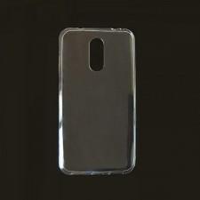 Ультратонкий силиконовый чехол  для Xiaomi Redmi Note 4 (MediaTek)