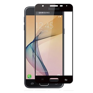 Silk Screen | Защитное стекло 2,5D для Samsung G570F Galaxy J5 Prime (2016)