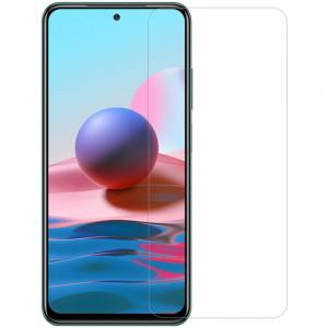 Nillkin H+ Pro   Защитное стекло для Xiaomi Redmi Note 10 / 10S неполноэкранное