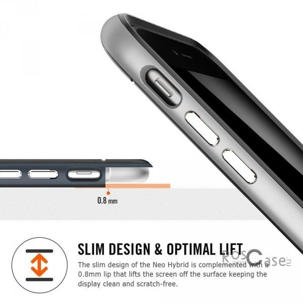 фото чехол SGP Neo Hybrid Series для Apple iPhone 6/6s plus (5.5