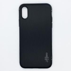 Силиконовая накладка Fono  для iPhone XS