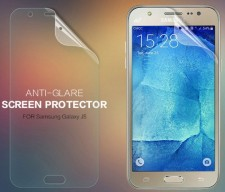 Nillkin Matte | Матовая защитная пленка для Samsung J500H Galaxy J5