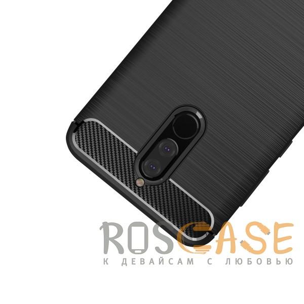 Изображение Черный iPaky Slim | Силиконовый чехол для Huawei Mate 10 Lite