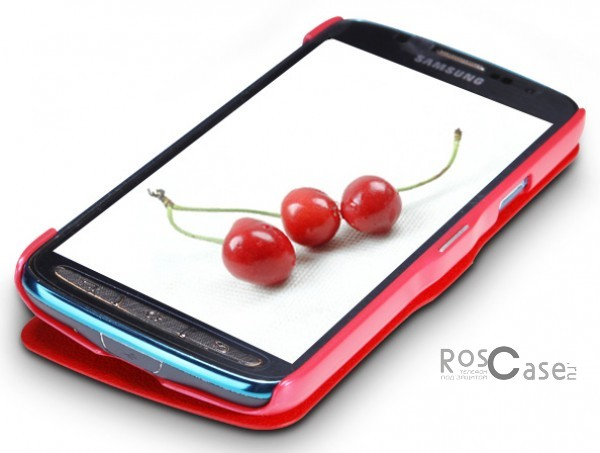 Фото чехла книжки Nillkin Fresh Series для Samsung Galaxy S4 Active i9295