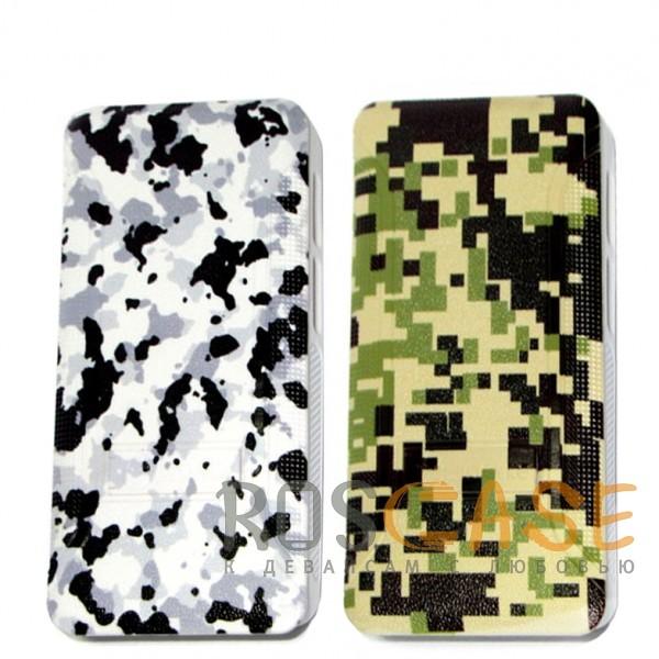 Фото  Jidanke   Универсальный чехол-накладка с силиконовым бампером для смартфонов диагональю 4,3-4,7 дюймов